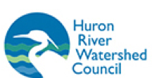 Huron River Watershed Council Logo