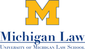 Michigan Law School Logo