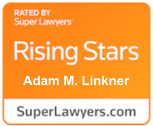 Adam Linkner - Superlawyers