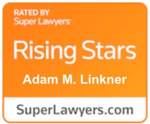 Adam Linkner - Superlawyers